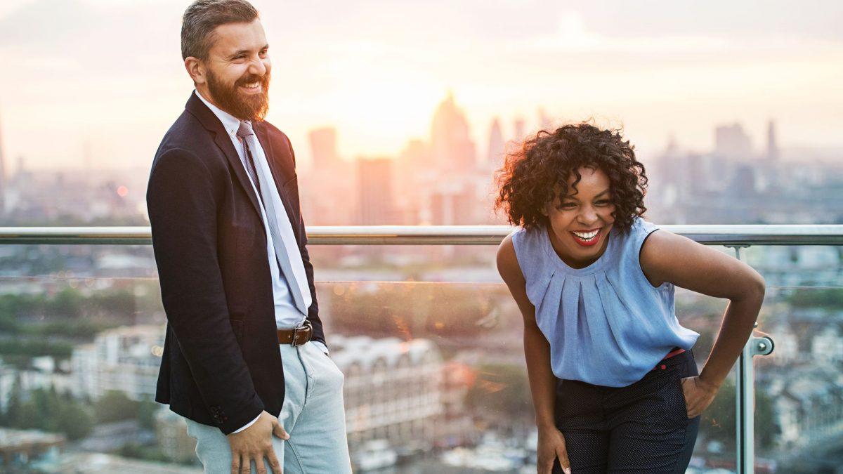 O poder da autoimagem e autoestima na vida profissional
