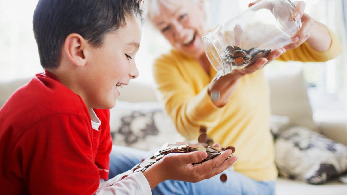 6 formas de juntar dinheiro para ter um futuro melhor