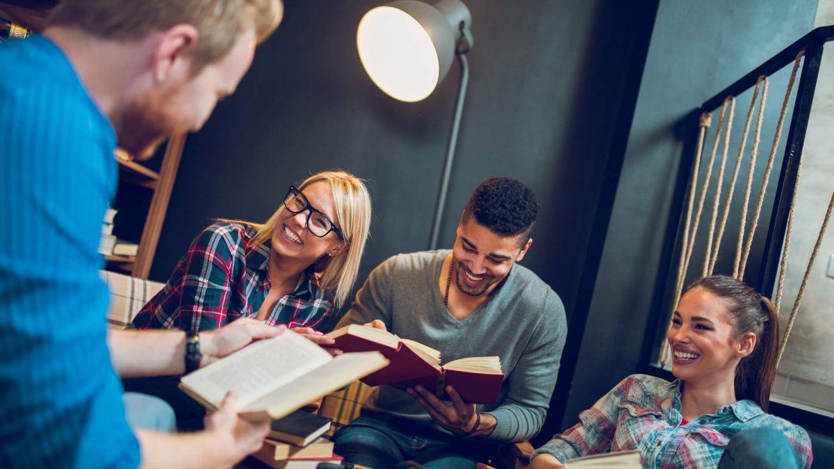 Hábito de leitura: como faço para desenvolver?