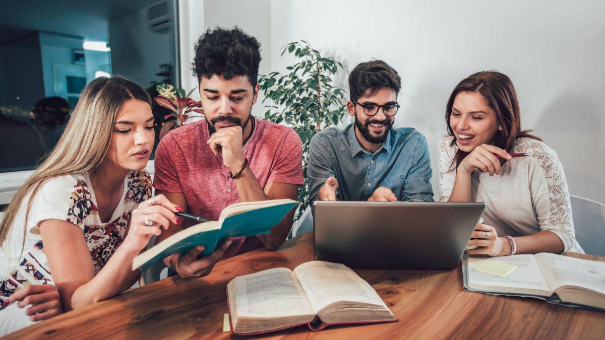 Estudar em casa dá certo? Aprenda como ter disciplina