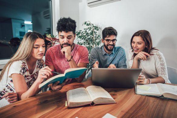 Como ter disciplina para estudar em casa?