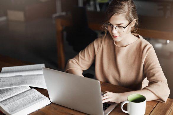 6 vantagens do curso de uma pós EAD