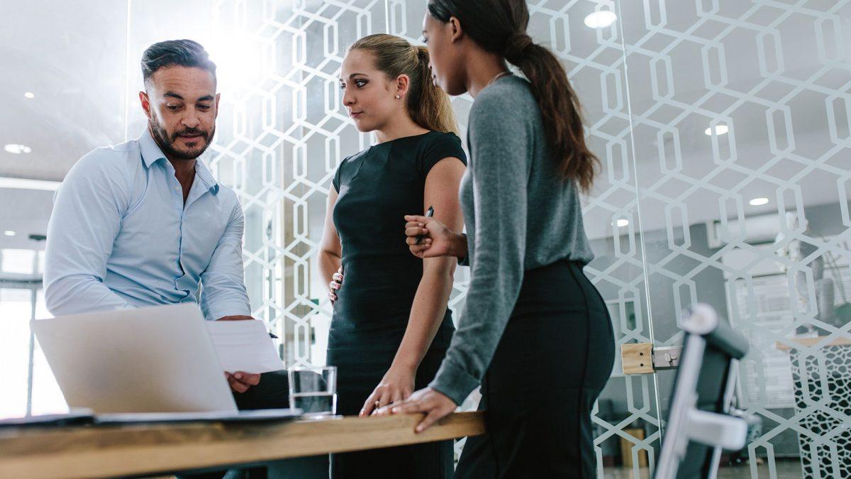 Cursos de gestão: conheça as opções e escolha o seu!