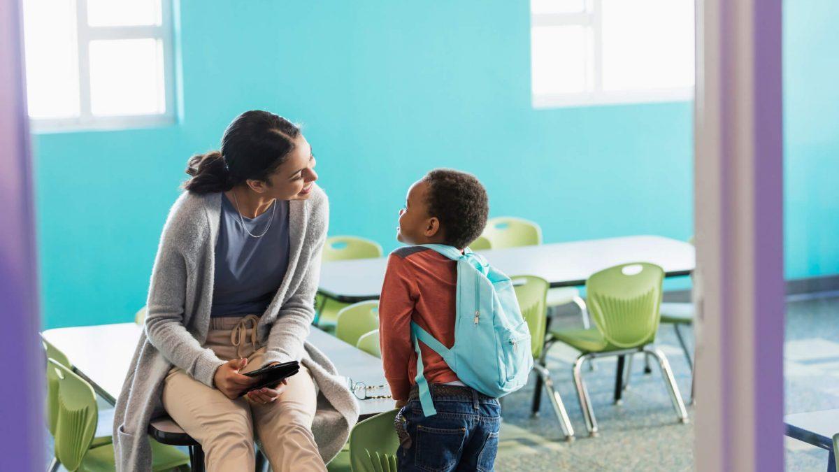 Como é o mercado de trabalho em pedagogia? Veja as opções