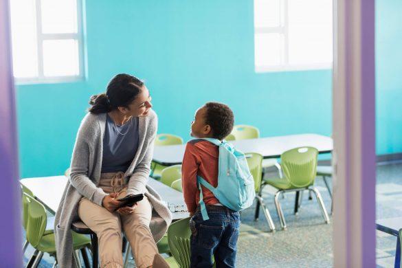 mercado de trabalho em pedagogia