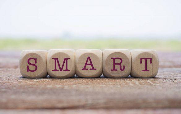 metodologia smart