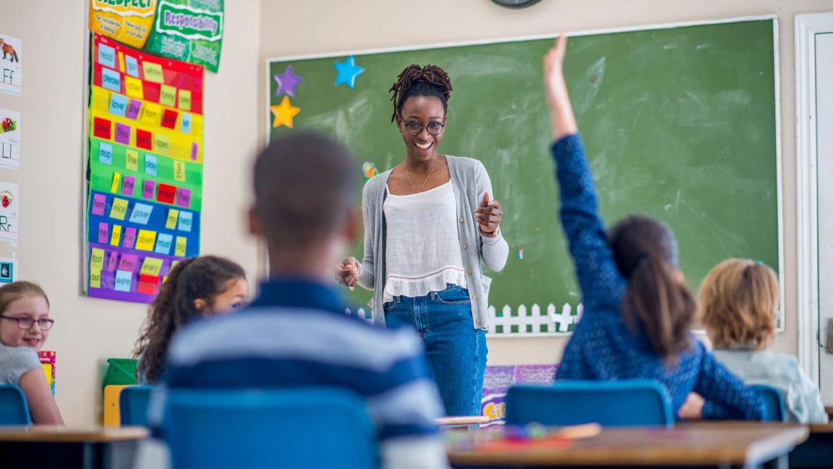 Trabalhar com educação: em quais áreas posso me especializar?