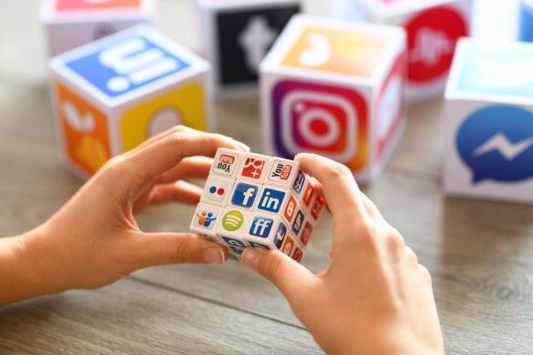 trabalhar com redes sociais