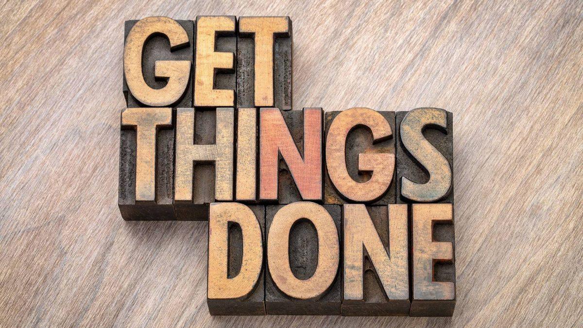 Método GTD: como aumentar a sua produtividade nos estudos?