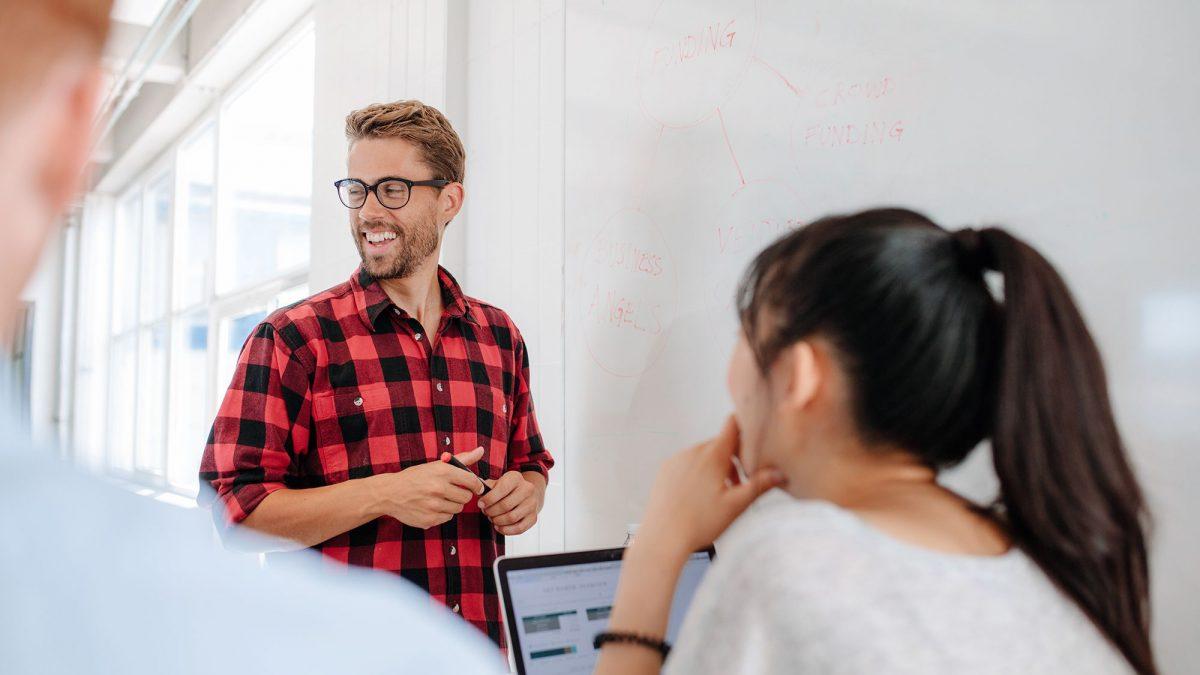 6 qualidades profissionais que toda empresa procura