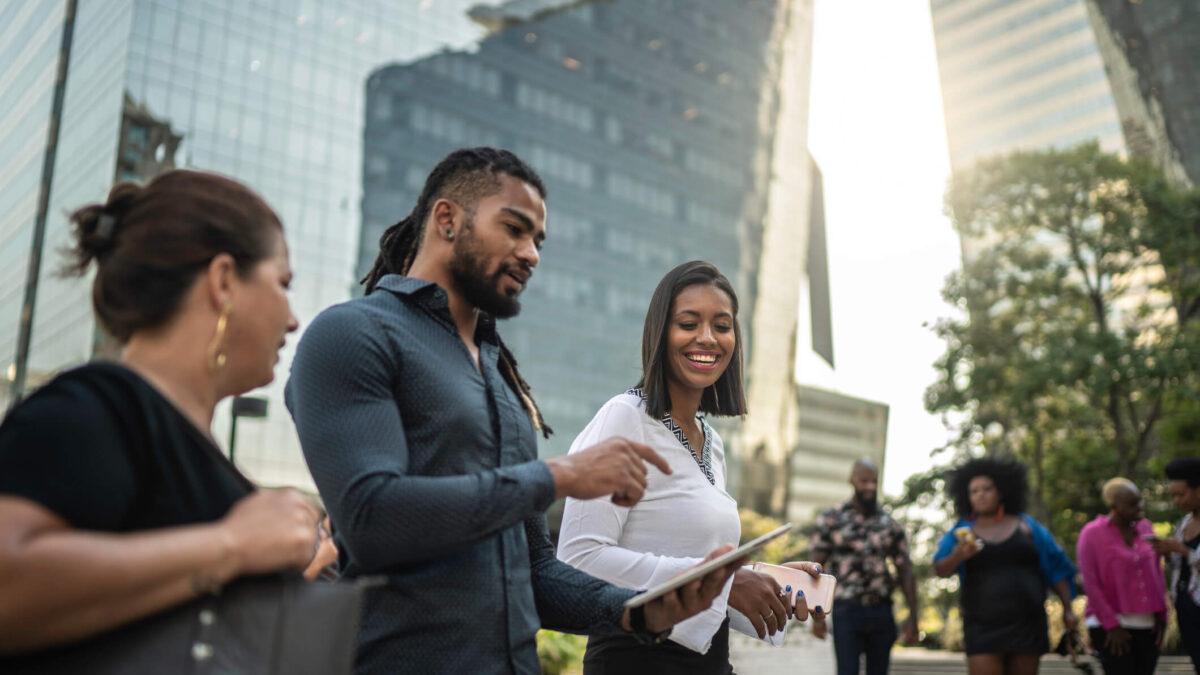 Mercado de trabalho em São Paulo: como está atualmente?
