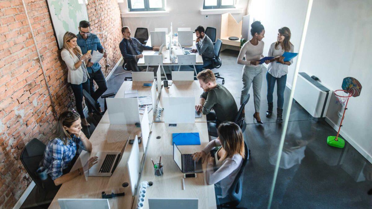 Como se preparar para as vagas em startups?