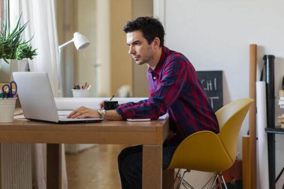 Home office e teletrabalho: como funciona?