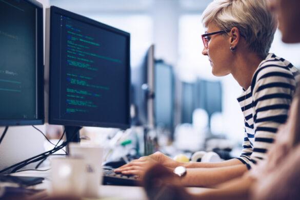 carreira engenharia de software