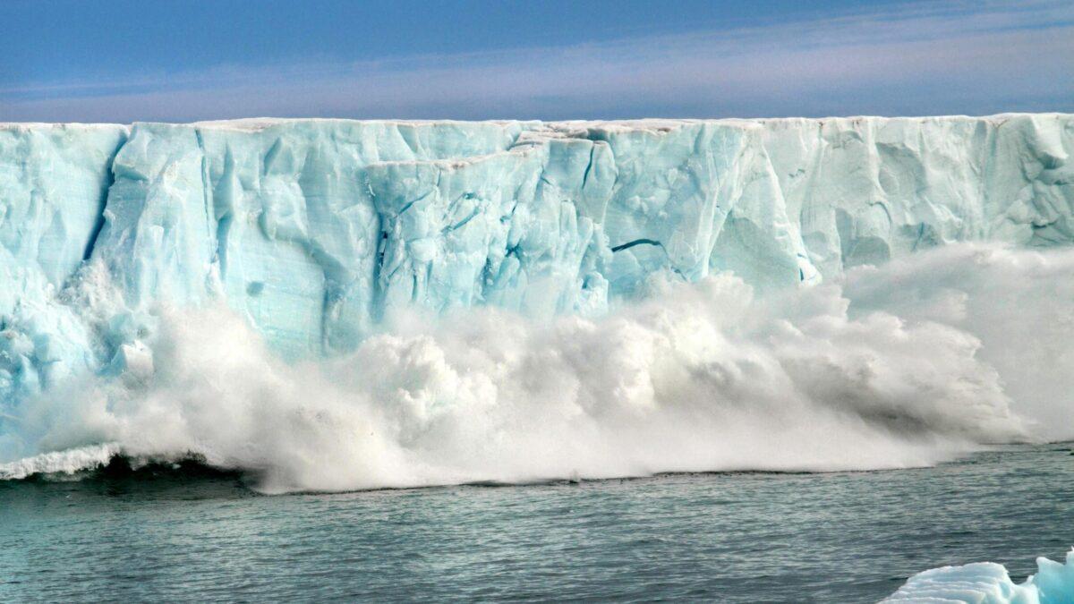 Opinião: a caixa de Pandora do aquecimento global: novos vírus e novas doenças estão por vir?