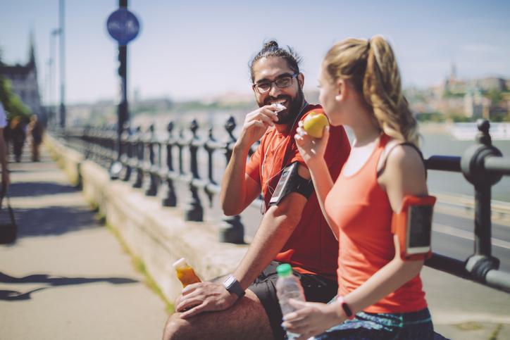 Conheça tudo sobre a especialização em nutrição esportiva
