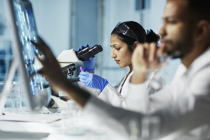 Entenda mais sobre o curso de Biomedicina e o mercado de trabalho
