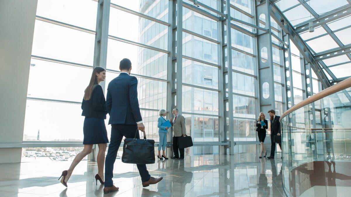 Espaços corporativos: 3 estratégias arquitetônicas para o contexto atual e futuro