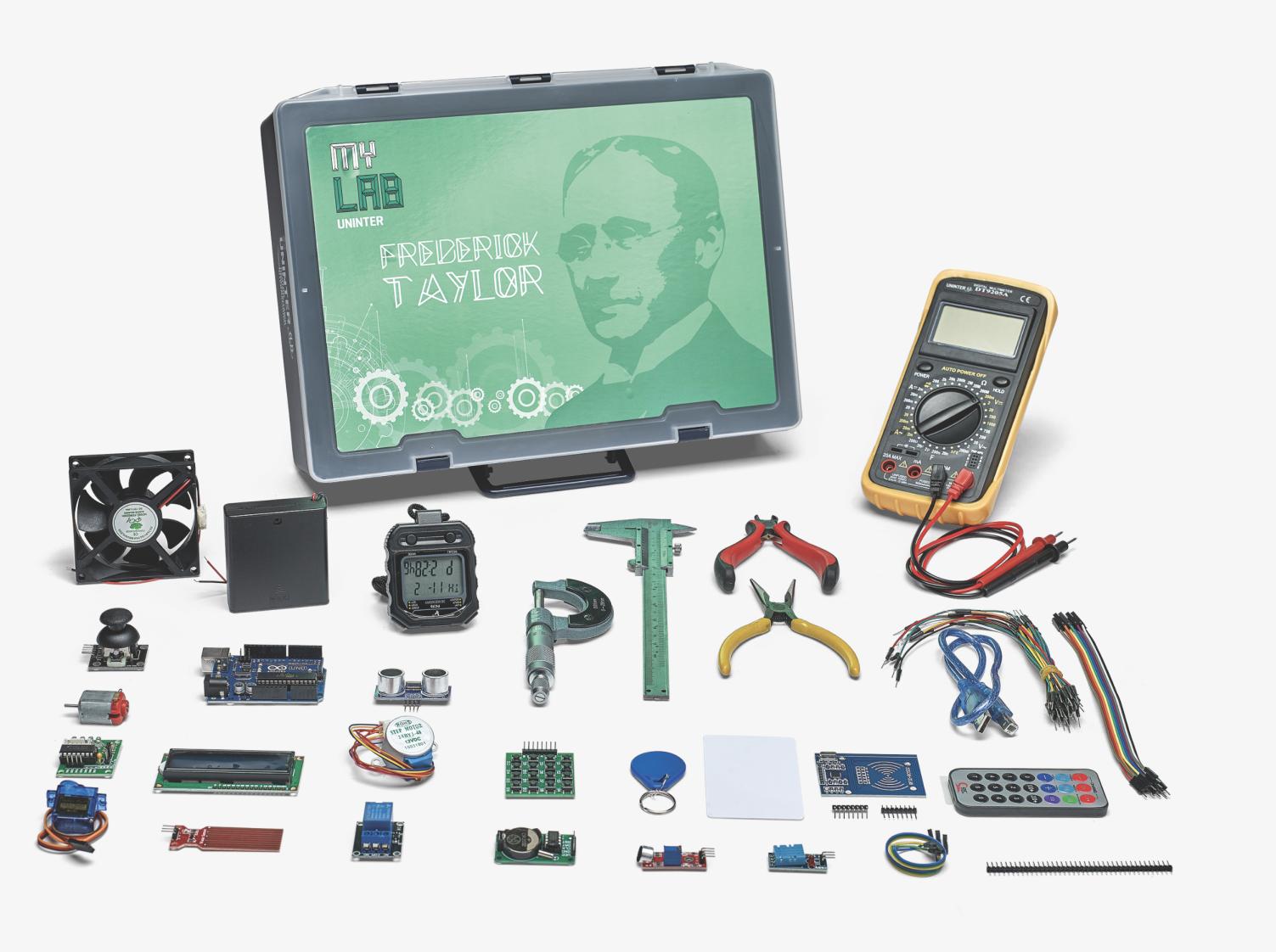 lab-taylor