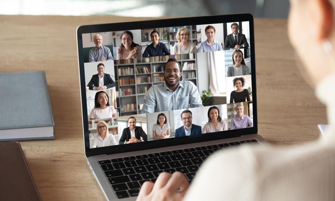 Opinião: videoconferências: o que fazer e o que não fazer?