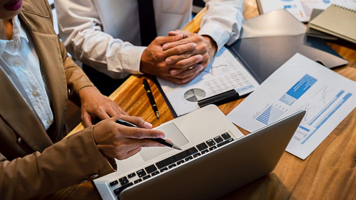 A importância do administrador para a sobrevivência das empresas de pequeno porte