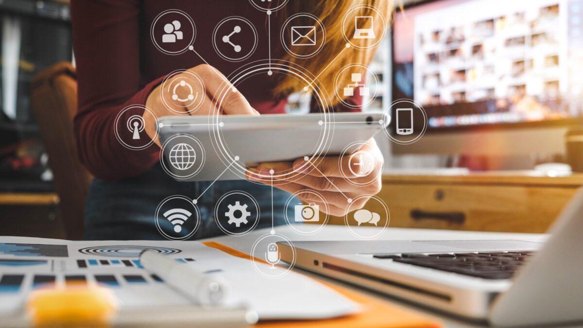 O Varejo Digital continuará em alta em 2021 no Brasil