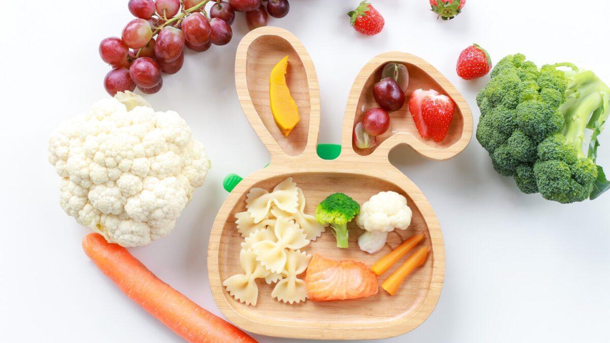 Quais os cuidados com a alimentação em casa?