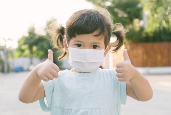 criança-pandemia