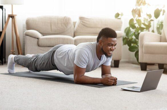 exercício-em-casa