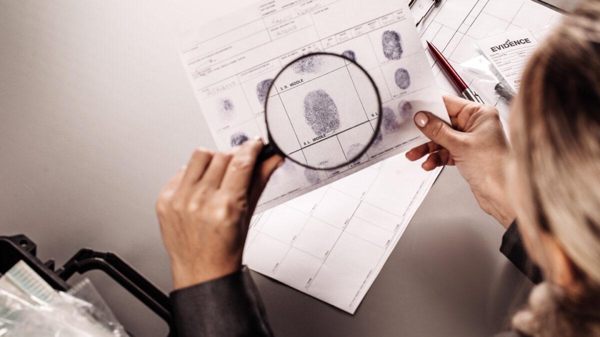 Quer ser um perito criminal? Conheça mais a profissão!