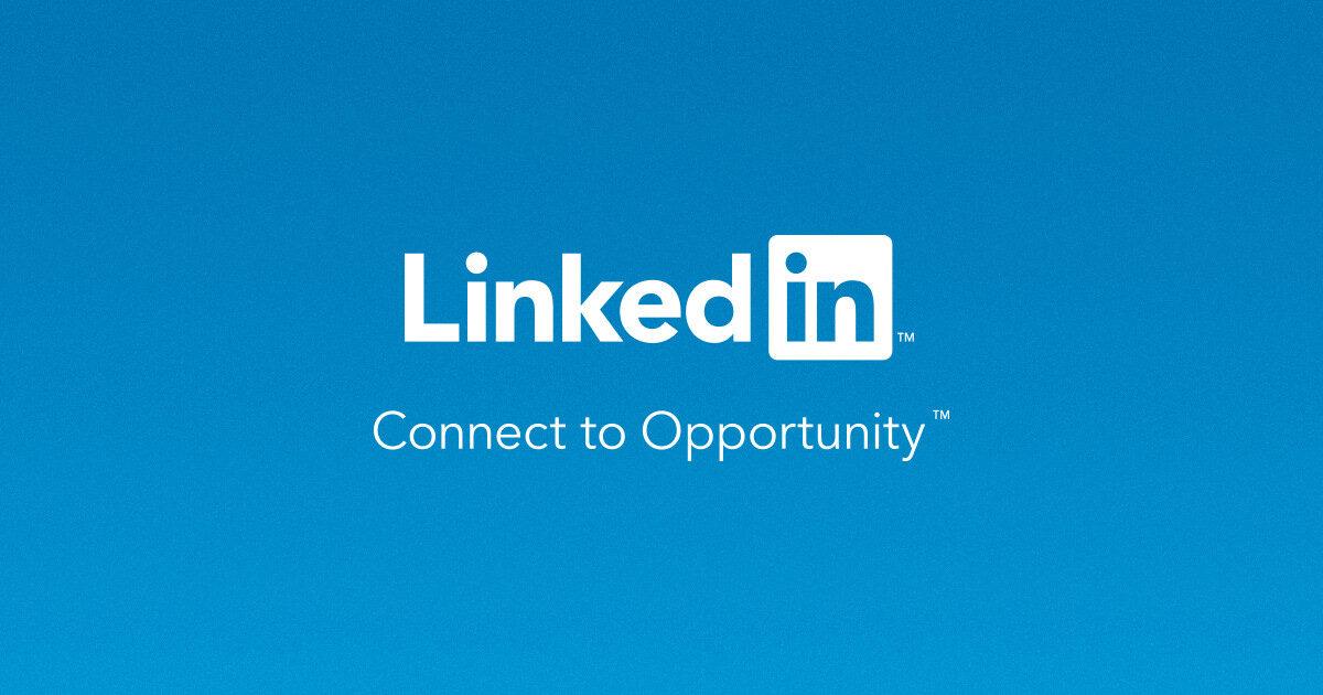 Qual a importância do LinkedIn para a sua carreira?
